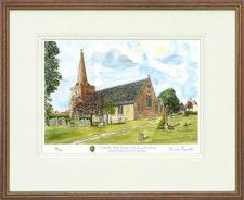 Cuckfield-Church-and-Lychgate