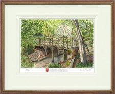 Pooh-Bridge