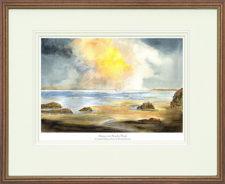 Storm-Over-Beach-Head
