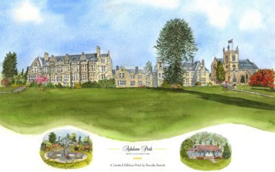 Ashdown Park Hotel and Country Club