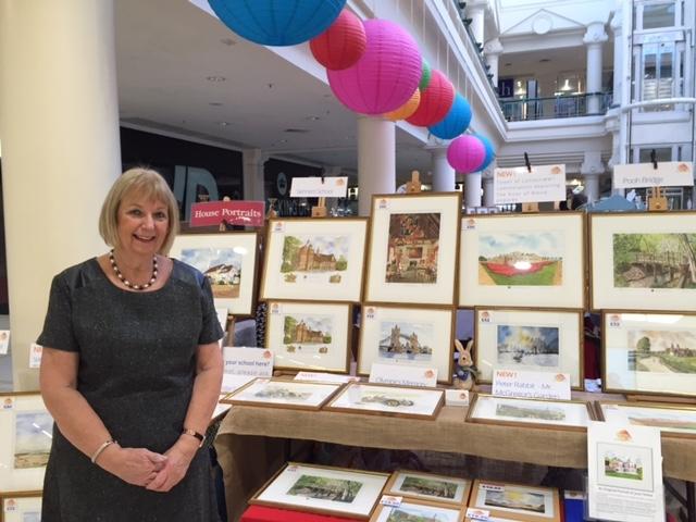 Tunbridge Wells Exhibition Update