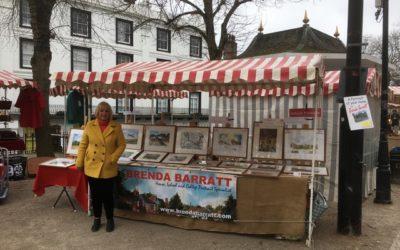 Brenda in Royal Tunbridge Wells